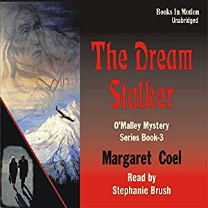 The Dream Stalker | Livre audio
