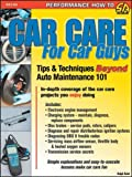 Car Care for Car Guys, Ralph Kalal, 1932494553