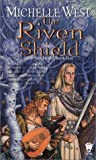 img - for The Riven Shield (The Sun Sword, Book 5) book / textbook / text book