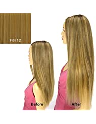Amazon his her hair beauty personal care magic extensions wire hair extensions 20 silky pmusecretfo Choice Image
