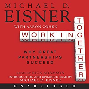 Working Together Audiobook