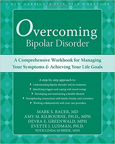 Overcoming Bipolar Disorder