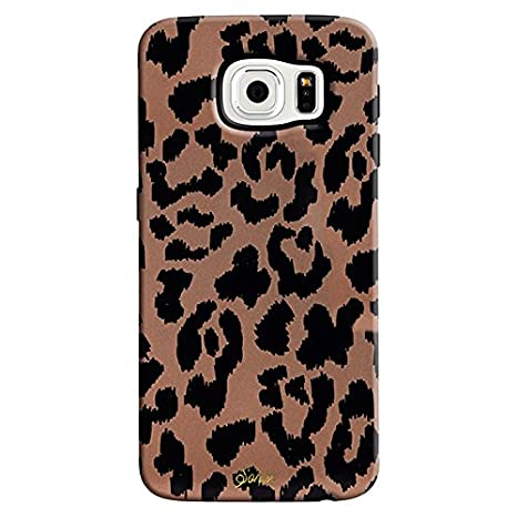 best loved aa9e8 63ef8 Sonix Case for Samsung Galaxy S6 Edge - Retail Packaging - Calico
