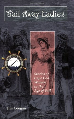 Sail Away Ladies Stories Women product image