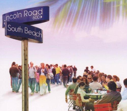 South Beach: Lincoln Road - South Road Lincoln Beach