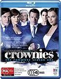 Crownies - Season 1