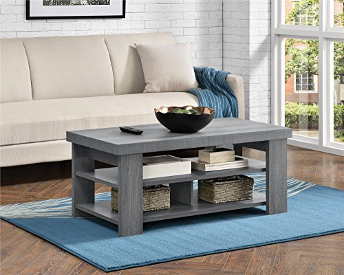 Ameriwood Home 5187096COM Jensen Coffee Table by Ameriwood Home (Image #3)