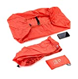 Naturehike Waterproof Backpack Rain Cover for (20-75L) Backpack