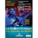 Méthode de Blues - CD-Rom