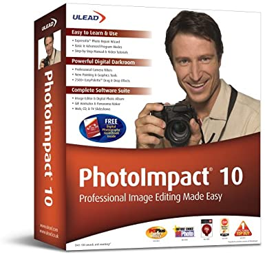 photoimpact 10 se
