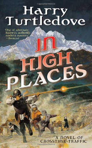 In High Places (Crosstime Traffic)