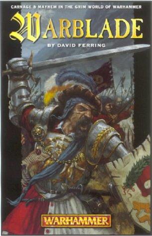Download Warblade (Konrad Trilogy) PDF