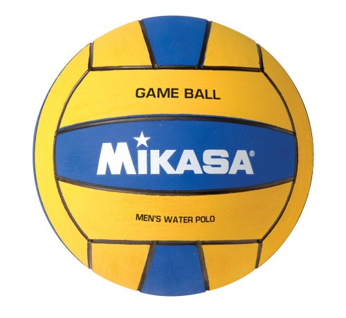 Mikasa Water Polo Game Ball (Men's)