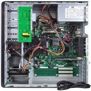 COMPAQ D530 PILOTE HP CMT CARTE SON GRATUITEMENT TÉLÉCHARGER