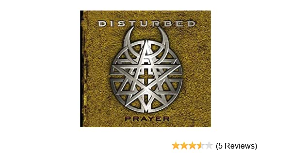 Disturbed Prayer 2 Droppin Plates Shout 2000 Amazon Music