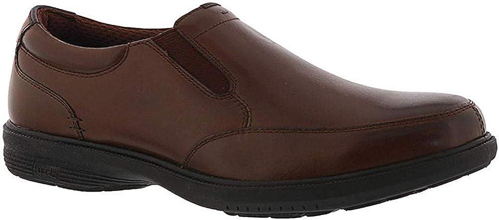 Nunn Bush Men's Myles Street Slip-On Loafer