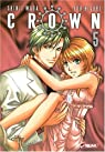 Crown, tome 5  par Wada