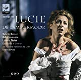 Gaetano Donizetti: Lucie di Lammermoor (French Version) [Natalie Dessay, Roberto Alagna, Ludovic Tezier; Evelino Pido] (WITH FULL BOOKLET INCLUDING NOTES, FRENCH TEXT AND ENGLISH TRANSLATION)