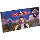 The Wizard Of Oz Monopoly Game