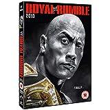 Wwe - Royal Rumble 2013
