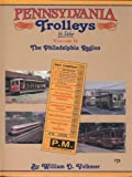 Penn Trolleys in Color, B. Volkmer, 1582480192
