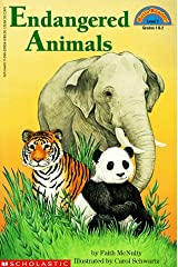 Endangered Animals (Hello Reader!, Level 3)
