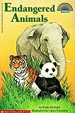 Endangered Animals (Hello Reader!, Level 3)