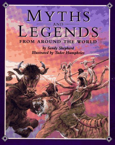 Image result for myths and legends from around the world