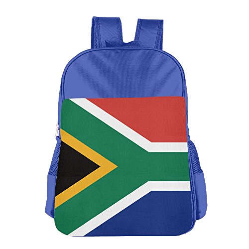 DS-CO Kid Flag Of South Africa Backpack Shoulder Bag Students Schoolbag For - Tortoises Sale For Canada In