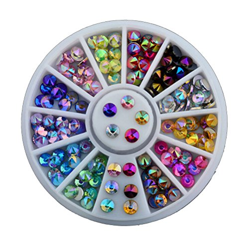 ensunpal-tm-nail-art-nailart-manicure-wheels-color-03