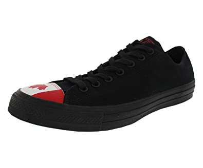 most popular aliexpress various design Amazon.com | Converse Chuck Flag Toe Low Athletic Shoe ...