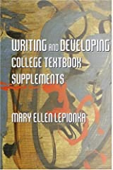 Writing and Developing College Textbook Supplements Paperback