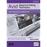 Avid Advanced Editing Techniques
