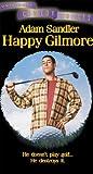 Happy Gilmore [VHS]