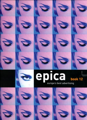 Epica: Europe's Best Advertising - Book 12
