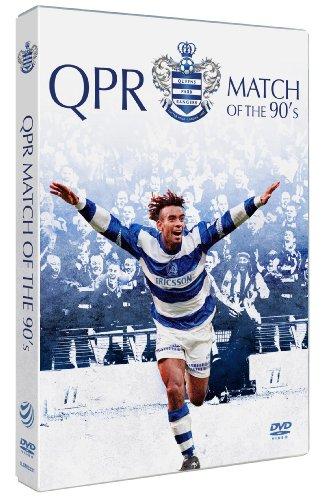 Queens Park Rangers Match Of the 90's [DVD]