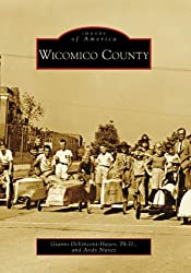 Wicomico County (Images of America: Maryland)