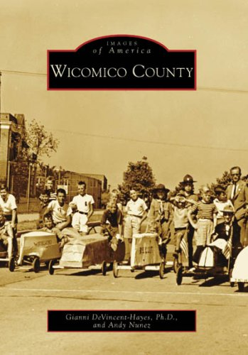Wicomico County (Images of America: - Salisbury In Md Stores