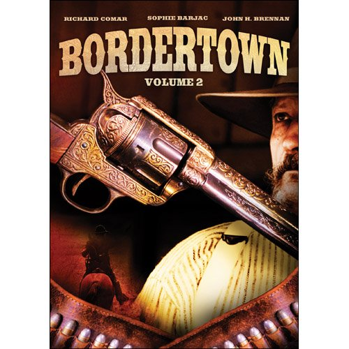 Bordertown: Volume 2 (17 Episodes)