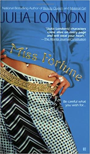 Miss Fortune (Lear Family Trilogy, Book 3)