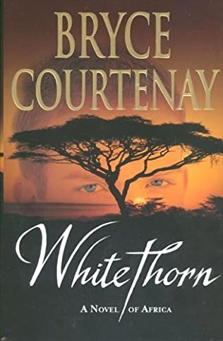 book cover of White Thorn