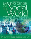 Making Sense of the Social World 9781412927178