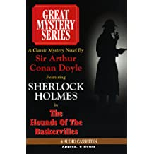 Great Mystery Series: Sherlock Holmes - Hounds of the Baskervilles: Great Mystery Series