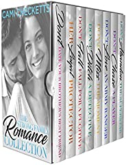 The Strong Family Romance Collection