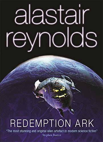 Redemption Ark (GollanczF.)