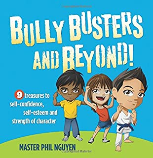 Being me a kids guide to boosting confidence and self esteem bully busters and beyond 9 treasures to self confidence self esteem fandeluxe Image collections