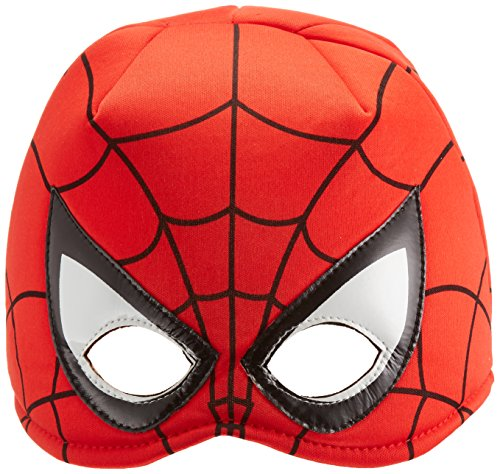 Spider-Man Deluxe Mask Child Spider Man Mask