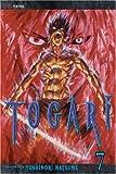 Togari, Yoshinori Natsume, 1421517035
