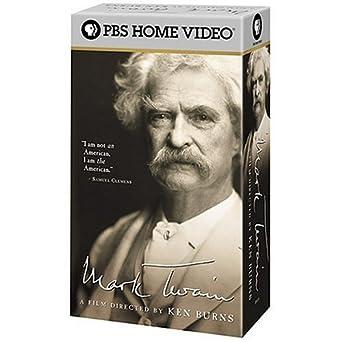 Mark Twain [USA] [VHS]: Amazon.es: Keith David, Kevin Conway ...