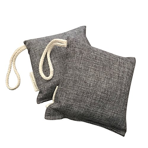 Lifestyle Bamboo Bamboo Charcoal Air Purifier Bags 2